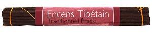 Tibetan Incense Sticks | Les Encens du Monde | 32 Traditional Prayer Long Sticks