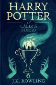 Harry Potter - El cáliz de fuego