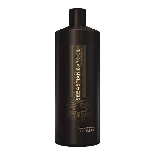 Shampooing Léger Dark Oil Sebastian 1L