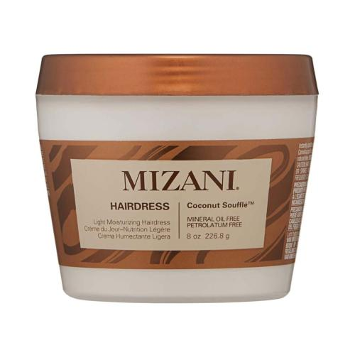 Créme Nutrition Coconut Soufflé Mizani 226g