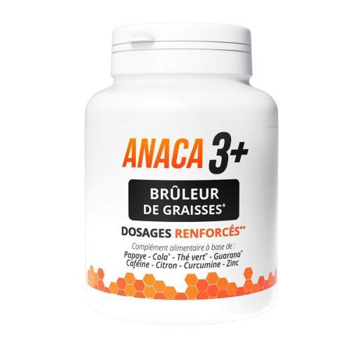 Brûleur de Graisses Anaca3+