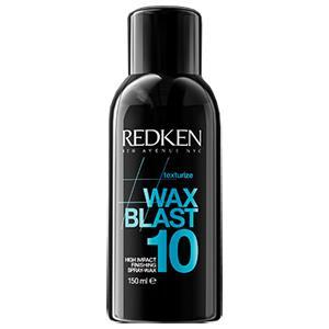 Wax Blast 10 Redken 150ml
